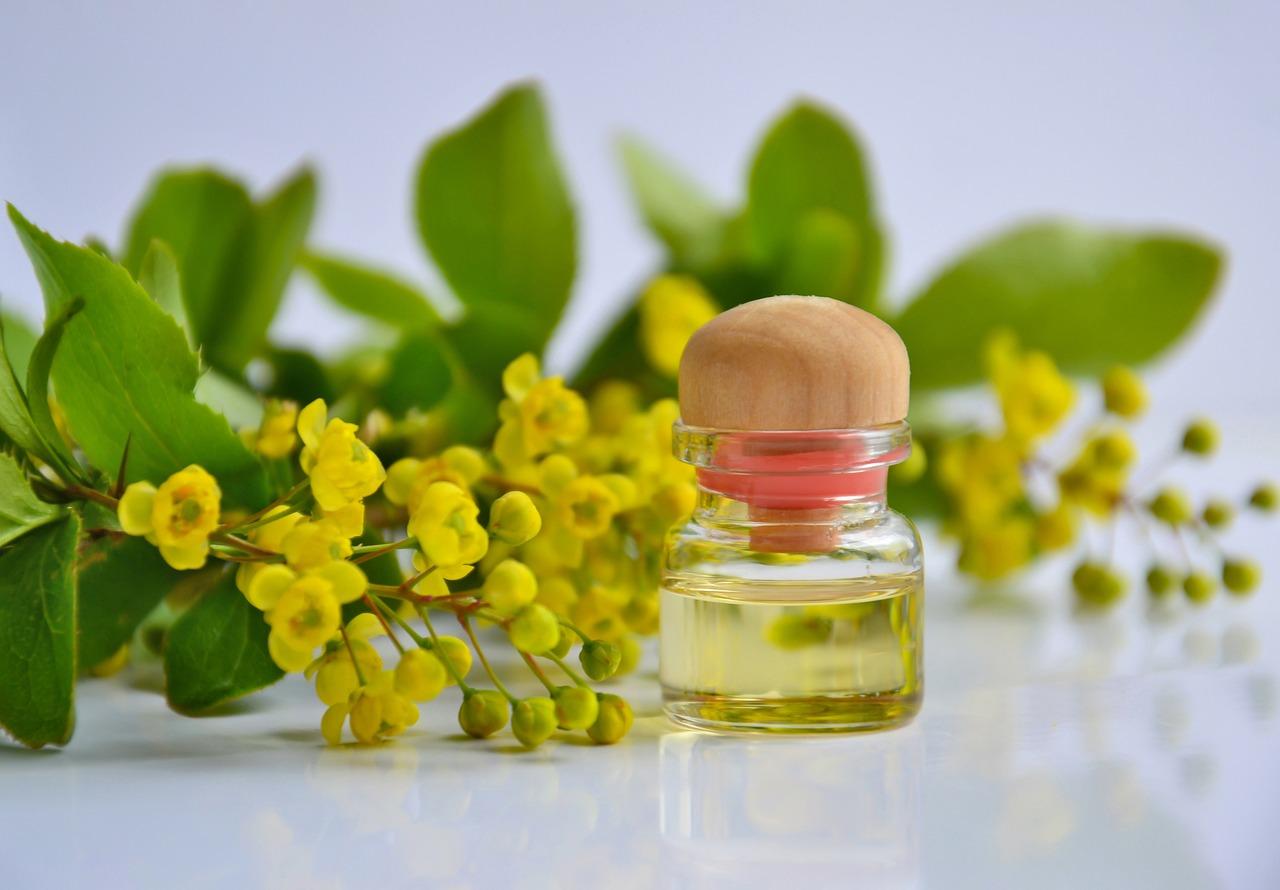 olej na atopowe zapalenie skóry