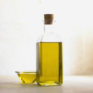 olej na zaparcia