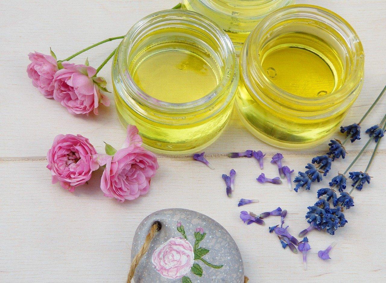 pielęgnacyjne olejowanie skóry