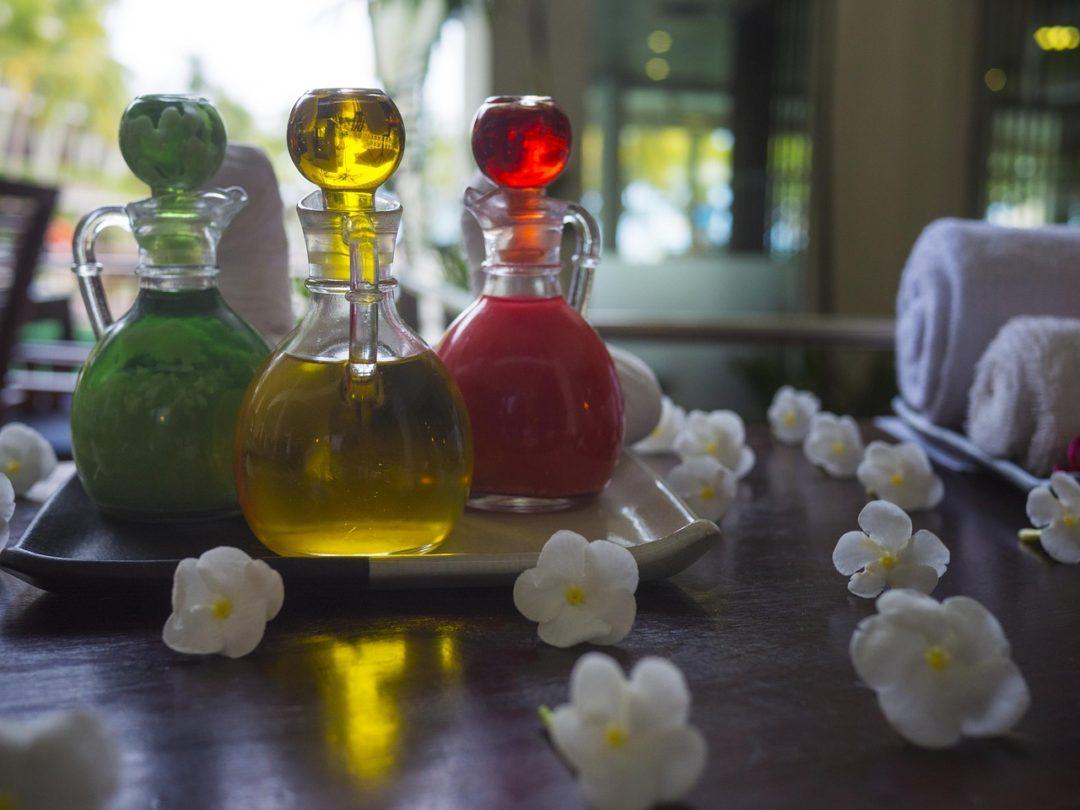 olej do pielęgnacji