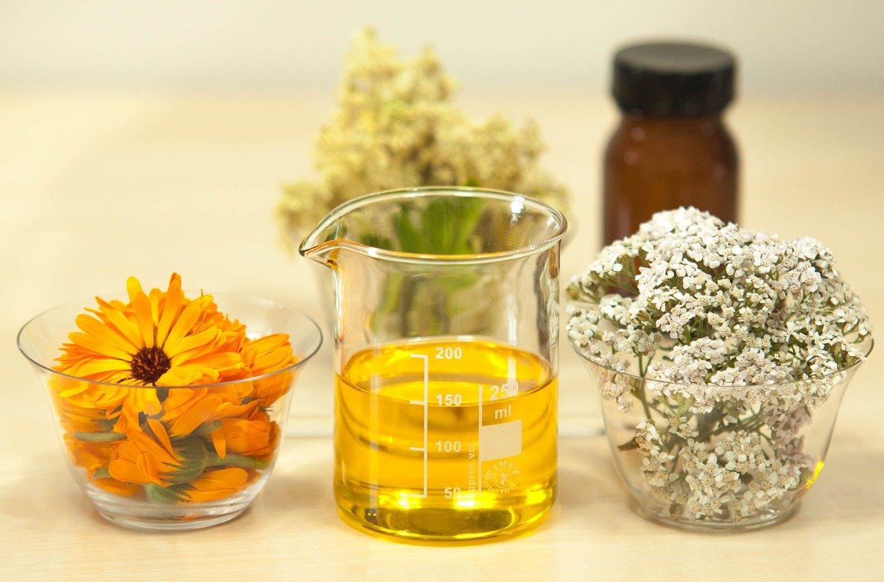 olej ekologiczny