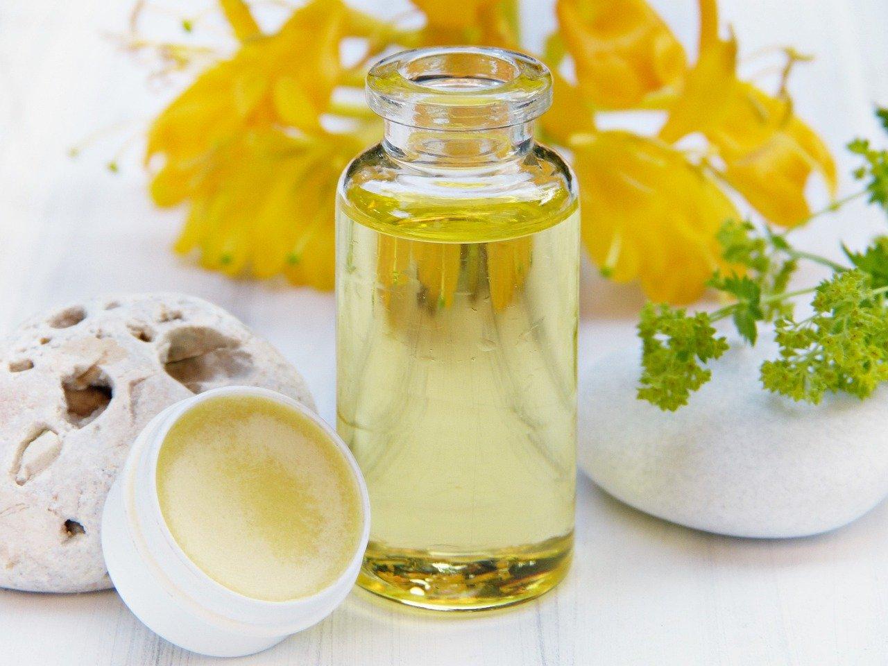 oleje do pielęgnacji twarzy