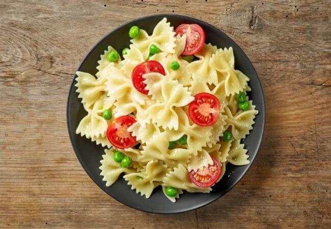 włoski makaron - przepisy