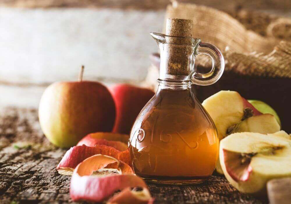 Ocet jabłkowy - jak pić żeby schudnąć? Właściwości